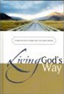 Living God's Way eBook