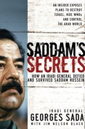 Saddam's Secrets eBook