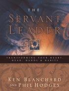 Servant Leader eBook