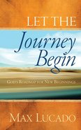 Let the Journey Begin Repack eBook