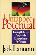 Untapped Potential eBook