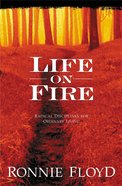 Life on Fire eBook