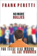 No More Bullies eBook