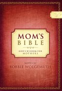 Ncv Mom's Bible (101 Questions About The Bible Kingstone Comics Series) eBook