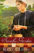 Sarah's Garden (A Patch Of Heaven Series) eBook