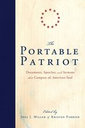 The Portable Patriot eBook