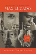 Outlive Your Life: You Were Made to Make a Difference eBook