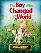The Boy Who Changed the World eBook