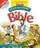 The Ultimate Bible (#01 in Read And Share DVD Series)