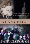 At Any Price eBook