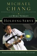 Holding Serve eBook