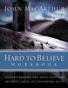 Hard to Believe (Workbook) eBook
