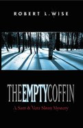 The Empty Coffin (#01 in Sam & Vera Sloan Series) eBook