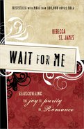 Wait For Me eBook