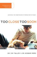 Too Close Too Soon eBook