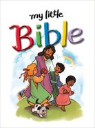 My Little Bible White eBook