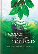 Deeper Than Tears eBook