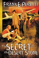 The Secret of the Desert Stone (#05 in Cooper Kids Series) eBook