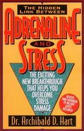 Adrenaline and Stress (101 Questions About The Bible Kingstone Comics Series) eBook