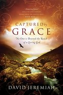 Captured By Grace eBook