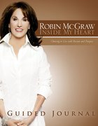 Inside My Heart (Guided Journal) eBook