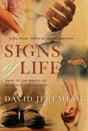 Signs of Life eBook