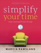 Simplify Your Time eBook