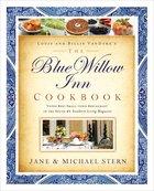 The Blue Willow Inn Cookbook eBook