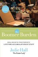 The Boomer Burden eBook