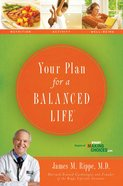Your Plan For a Balanced Life eBook