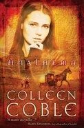 Anathema eBook