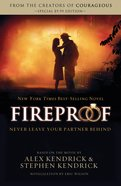 Fireproof eBook
