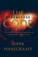 The Apocalypse Code eBook
