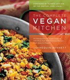 The Complete Vegan Kitchen (101 Questions About The Bible Kingstone Comics Series) eBook