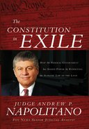 The Constitution in Exile eBook