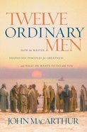 Twelve Ordinary Men eBook