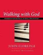 Walking With God (Workbook) eBook