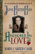 Anchored in Love eBook