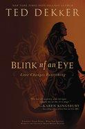 Blink of An Eye eBook