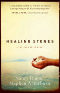 Healing Stones (#01 in Sullivan Crisp Series) eBook