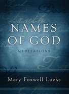 Names of God eBook