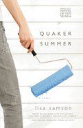 Quaker Summer eBook