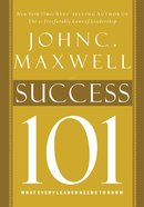 Success 101 eBook