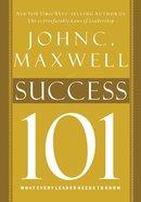 Success 101 eBook