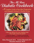 The All-New Diabetic Cookbook eBook
