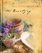 The Beauty of God's Blessings eBook