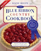 The Blue Ribbon Country Cookbook eBook