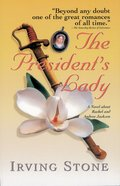 The President's Lady eBook