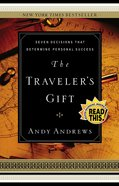 The Traveler's Gift eBook
