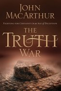 The Truth War eBook